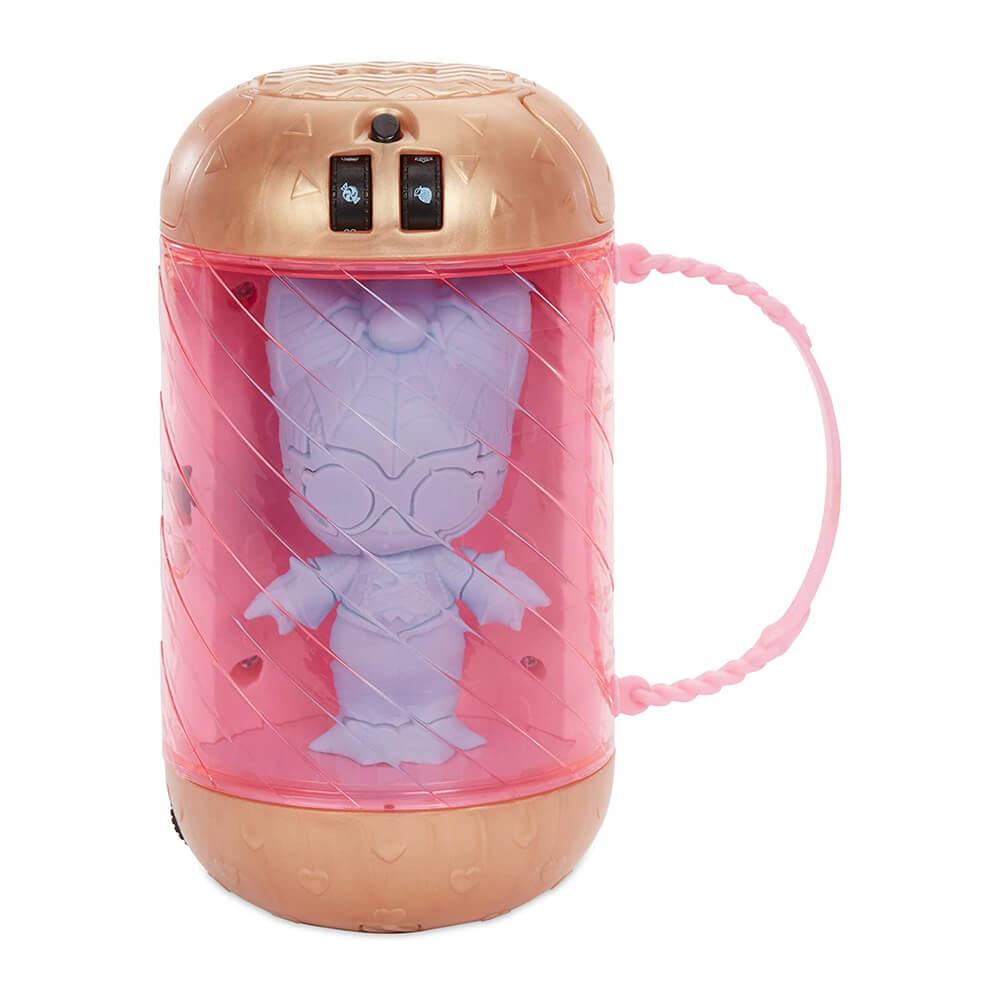 Кукла LOL Under Wraps капсула 4 серия Декодер 2 волна - 4